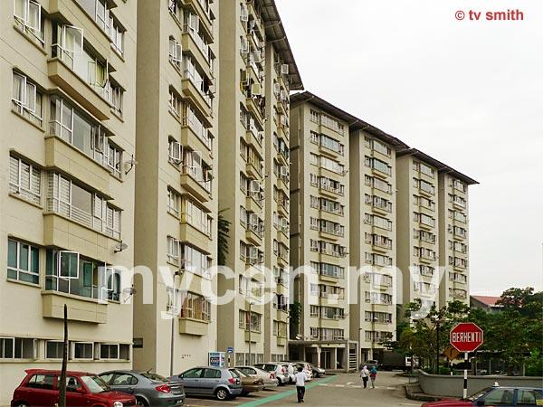 Alpha Villa Apartment