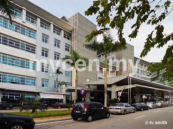 Hospital Serdang