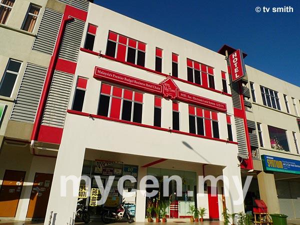 My Home Hotel, Setapak