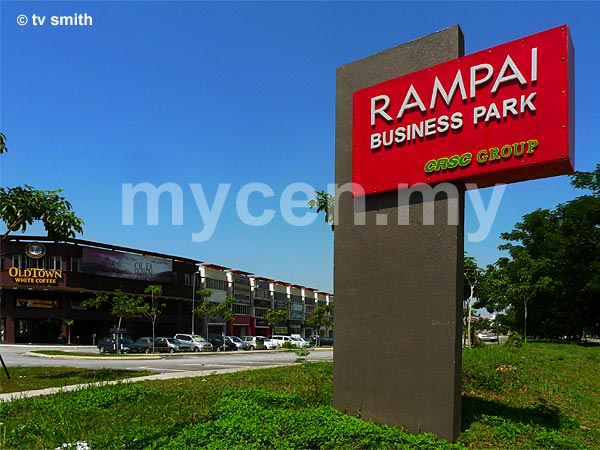 Rampai Business Park