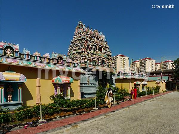 Sri Ayyanareeswarar Temple