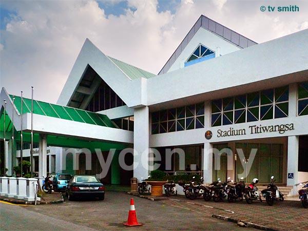 Stadium Titiwangsa