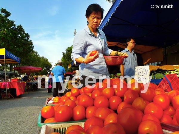 Kelana Jaya FAM Pasar Malam