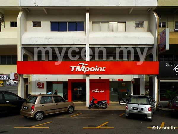 TMpoint Damansara Utama