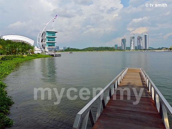 Putrajaya Water Sports Complex Hotels Get A Room