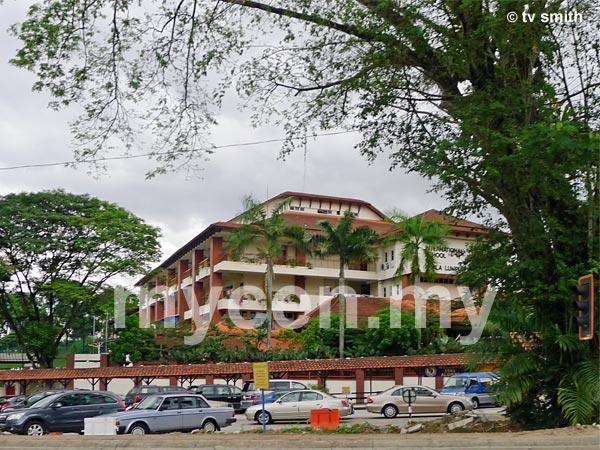 International School of Kuala Lumpur - ISKL Ampang
