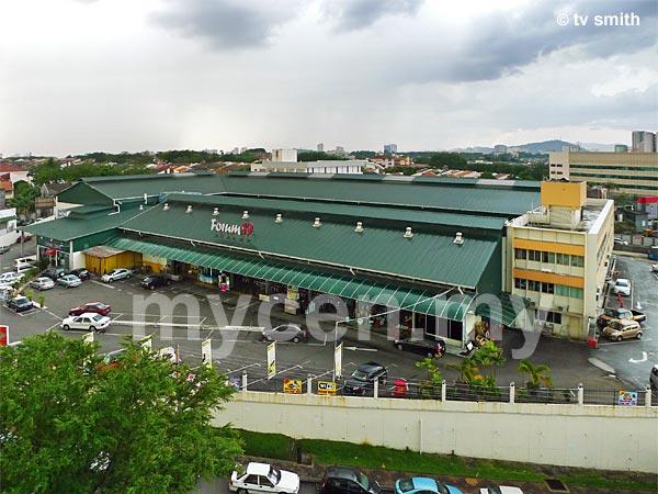 Forum 19, Petaling Jaya