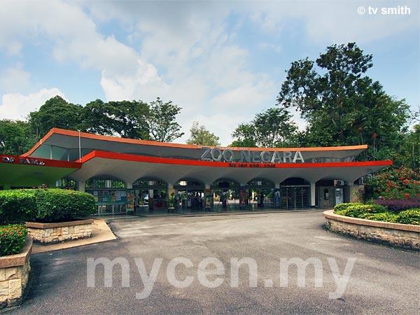 Zoo Negara - National Zoo of Malaysia