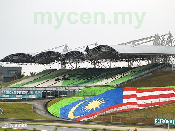 Sepang International Circuit - S.I.C.