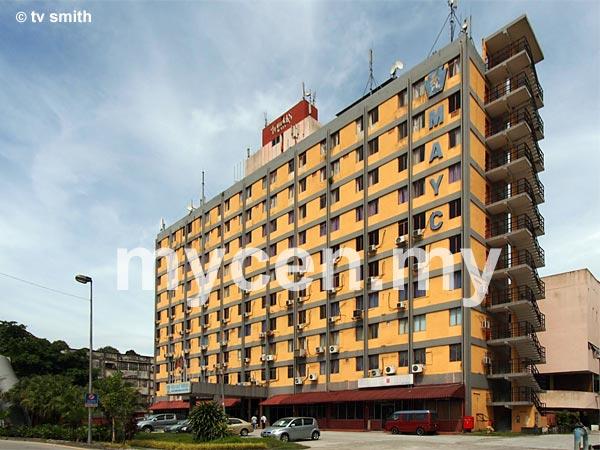 Hotel MAYC - Wisma Belia