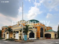 Pusat Komuniti Seri Petaling