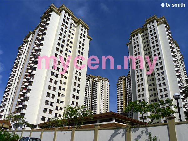 Villa Angsana Condominium