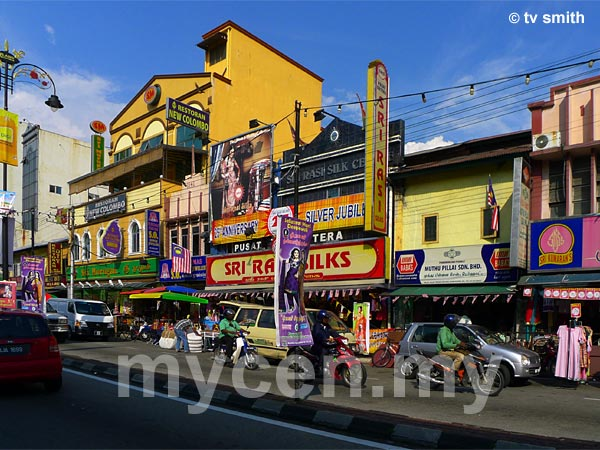 Little India, Klang