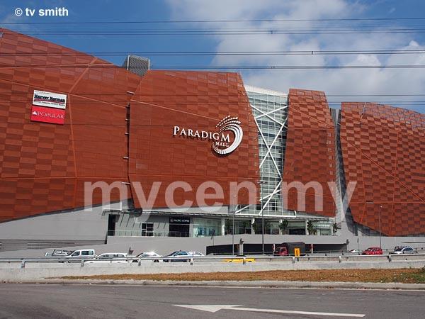 Paradigm Mall, Kelana Jaya