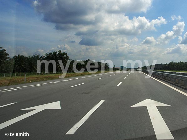 South Klang Valley Expressway - SKVE