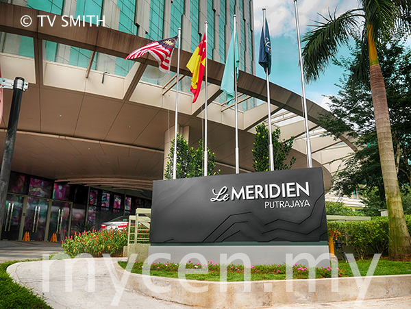 Hotel Le Méridien Putrajaya