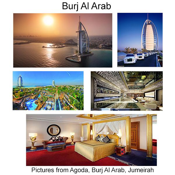 Burj al arab jumeirah hotels get a room for Burj dubai hotel room rates
