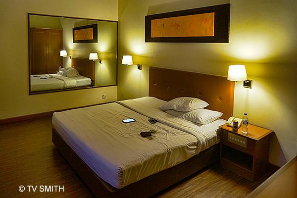 Hotel 81 Tristar Geylang Singapore
