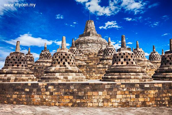 Borobudur Site