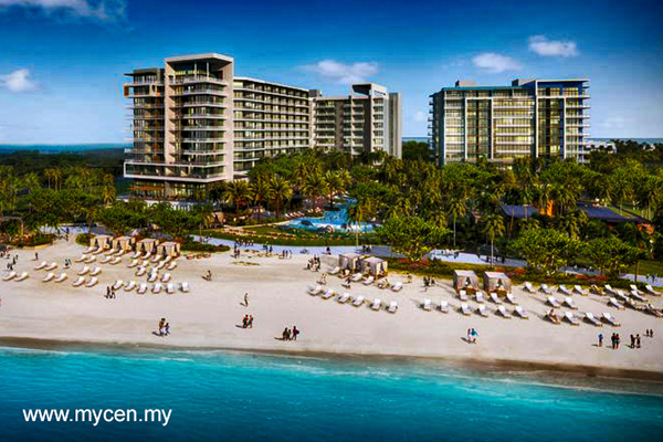 Kimpton Seafire Resort & Spa Grand Cayman, Cayman Islands