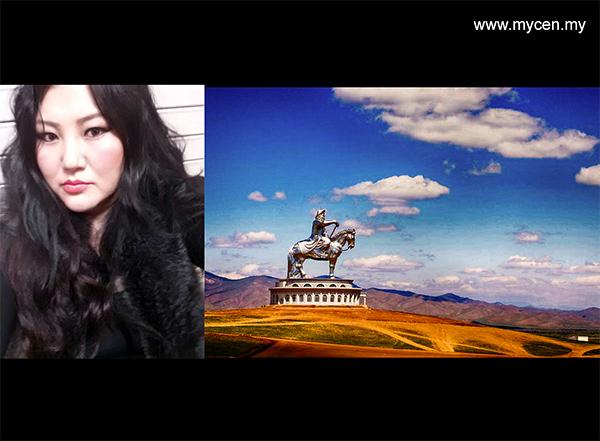 Mongolia Matters