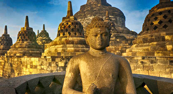 Borobudur Hotel Deals Finder