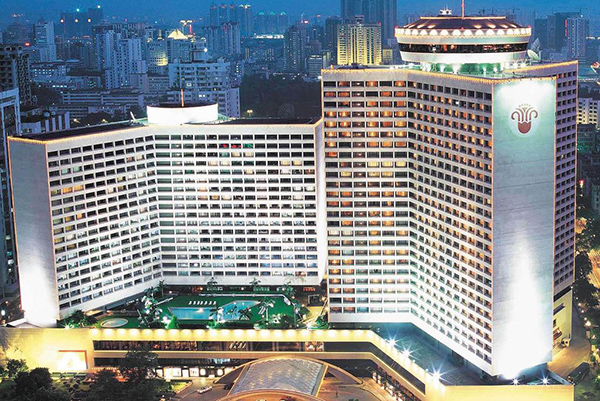 Guangzhou Hotel Deals Finder