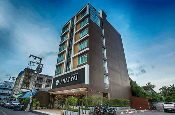 Hat Yai Hotel Deals Finder