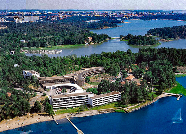 Helsinki Hotel Deals Finder