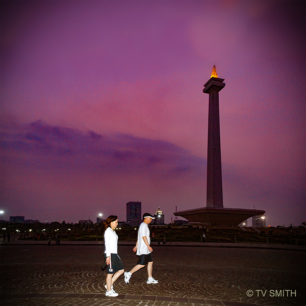 Jakarta Hotel Deals Finder