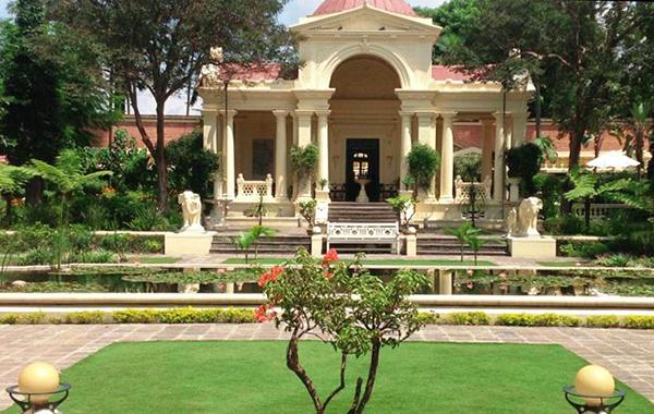 Kathmandu Hotel Deals Finder