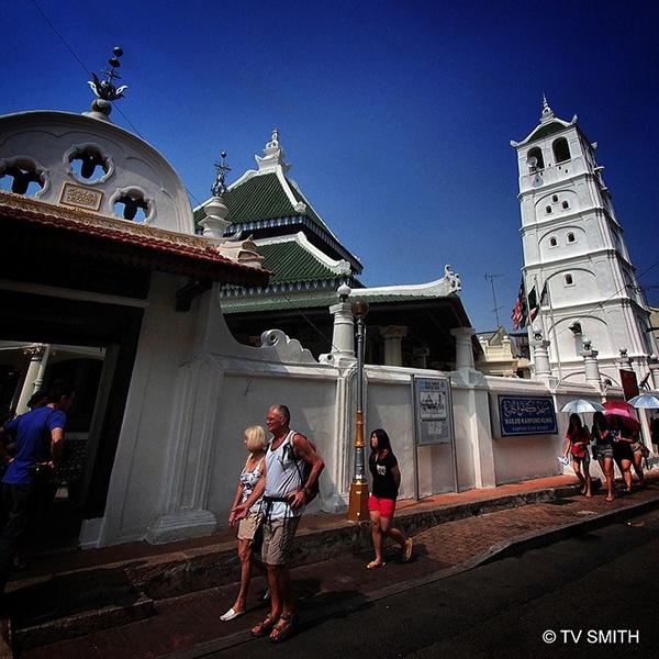 Melaka Hotel Deals Finder