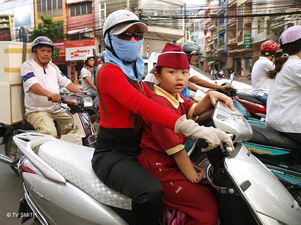 Saigon Hotel Deals Finder