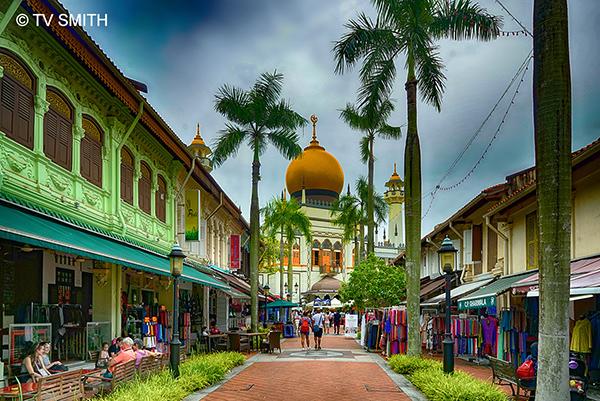 Singapore Hotel Deals Finder