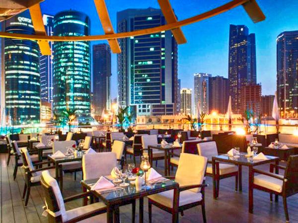 Doha Hotel Deals Finder