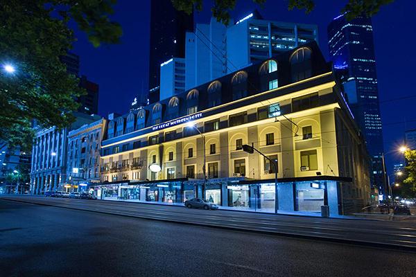 Melbourne Hotel Deals Finder