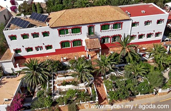 Ibiza Hotel Deals Finder