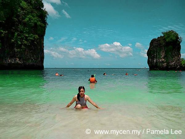 Krabi Hotel Deals Finder