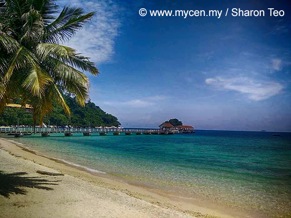 Tioman Island Deals Finder